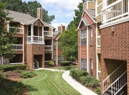 Oak City Apartments - Raleigh