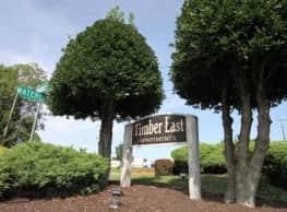 Timber East - Lynchburg