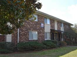 Moores Mill Village - Atlanta