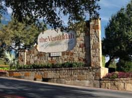Verandah at Grandview Hills - Austin