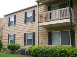Cedarwood Apartment Homes - Gretna