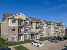 Carman Estates Apartments - Des Moines