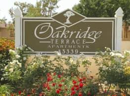 Oak Ridge Terrace - Lancaster
