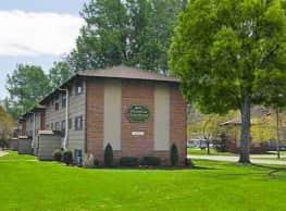Seneca Garden Apartments - Syracuse