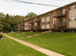 Ravenscroft Apartments - Phillipsburg