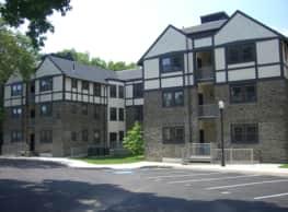 The Wood Norton Residences - Philadelphia