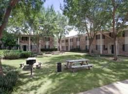 Colonial Plaza - Shreveport