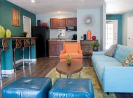The Seville Apartments - San Antonio
