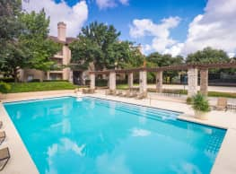 Villas at Oakwell Farms - San Antonio