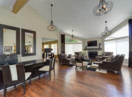 West Park Villas - Lancaster