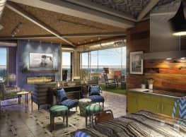Plaza Club City Apartments - Kansas City