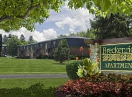 Breckenridge Apartments - Fairborn