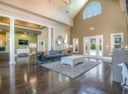 Villas At West Road - Houston