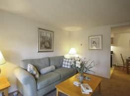 Pebblebrook Apartments - New Britain