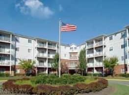 Forest Glen Senior Apartments - Centreville
