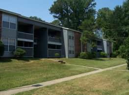 Landmark Apartments - Meridian