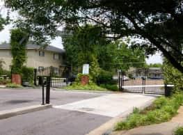 Mirabeau Gated Community - Huntsville