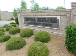 Central Highlands - Phenix City