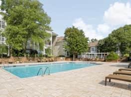Fairways at Birkdale Apartments - Huntersville