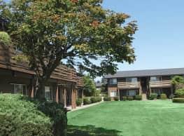 Westside Estates - Tacoma