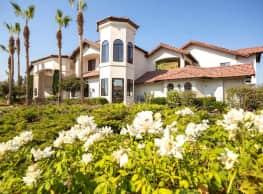 Dominion Courtyard Villas - Fresno