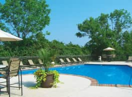 Patchen Oaks Apartments - Lexington