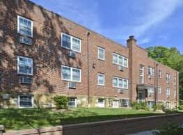 Rosemore Gardens Apartments - Glenside