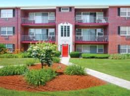 Georgetown Apartment Homes Framingham Ma
