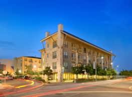 Residences at the Domain - Austin