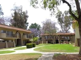 Monte Vista Apartment Homes - La Verne