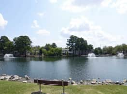 The Lakes at Ridgeway - Memphis