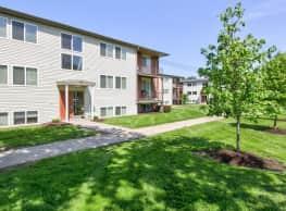 Hidden Valley Apartments - Syracuse