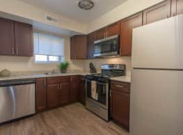 Milbrook Park Apartments - Pikesville