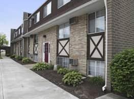 Oak Glen Apartments - Canton