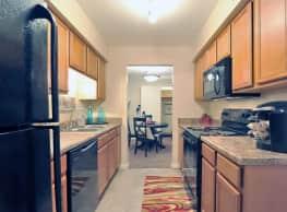 Abbey Court Apartments - Evansville