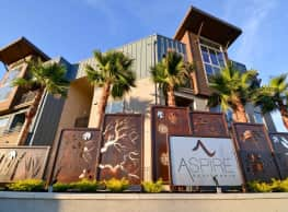 Aspire Apartments - Tracy