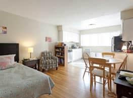 College Park Apartments - Minneapolis