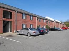 Avenue Apartments - Cartersville
