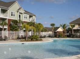 Cypress Cove Apartments - Mobile, AL 36695