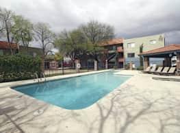 Main Gate Village - Tucson