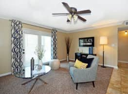 The Flats at Hurstbourne - Louisville