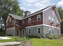 Mill Road Apartments - Latham