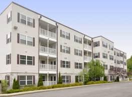 West Park Apartments - Morgantown