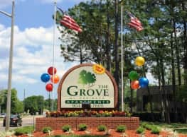 The Grove at Deerwood - Jacksonville