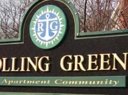 Rolling Green Apartments - Newport