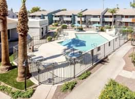 Azura Apartments - Phoenix