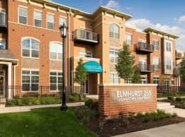 Elmhurst 255 - Elmhurst