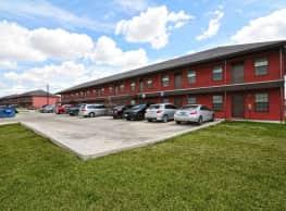 Bugambilias Apartments - Mercedes
