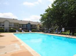 Lake Stella Apartments - Oklahoma City