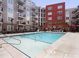 Link Apartments Brookstown - Winston-Salem